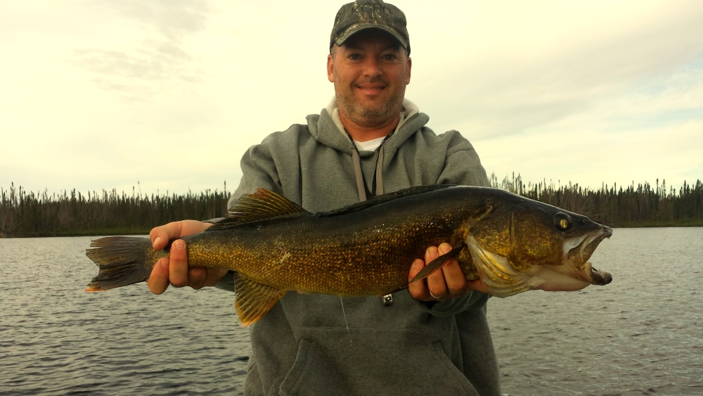WEATHER & FISHING UPDATE